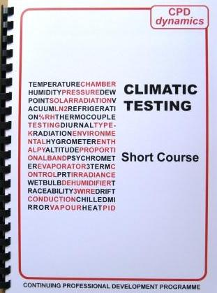 Climatic Testing